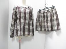 Bonpoint(ボンポワン)のスカートセットアップ