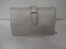 GANZO epoi(ガンゾエポイ)の2つ折り財布