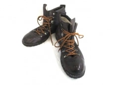 WHISTLEANDFLUTE(ホイッスル アンド フルート)のブーツ