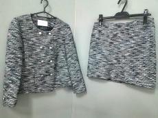 BEAUTY&YOUTHUNITEDARROWS(ビューティアンドユース ユナイテッドアローズ)のスカートスーツ