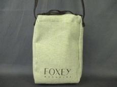 FOXEY(フォクシー)のショルダーバッグ