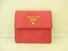 PRADA(プラダ)のコインケース