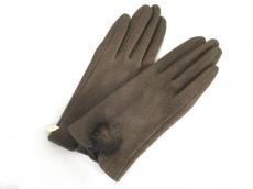 ninamew(ニーナミュウ)の手袋