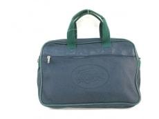 Lacoste(ラコステ)のビジネスバッグ