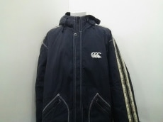 CANTERBURY OF NEW ZEALAND(カンタベリーオブニュージーランド)のコート
