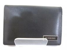 Burberry(バーバリー)の名刺入れ