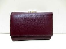 MARIA CARLA(マリアカルラ)/3つ折り財布