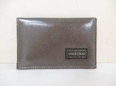 PORTERGIRL(ポーターガール)/カードケース