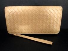 BOTTEGAVENETA(ボッテガヴェネタ)の長財布