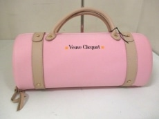 Veuve Clicquot(ヴーヴクリコ)のハンドバッグ