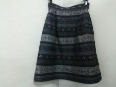 miss ashida(ミスアシダ)のスカート