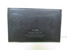 GANZO(ガンゾ)のカードケース