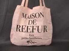 MaisondeReefur(メゾン ド リーファー)のショルダーバッグ