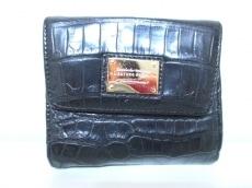 CRYSTAL REPTILES(クリスタルレプティルズ)のWホック財布