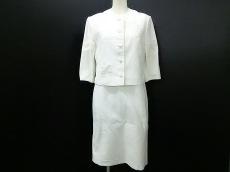 HANAE MORI(ハナエモリ)のワンピーススーツ