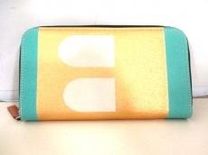 BALLY(バリー)の長財布