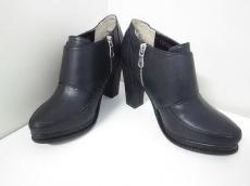 grappe bannister(グラップバニスター)のブーツ