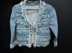 Re.Verofonna(ヴェロフォンナ)のジャケット
