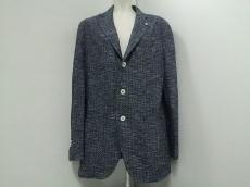 finamore(フィナモレ)のジャケット