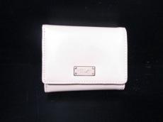 Dith(ディス)のWホック財布