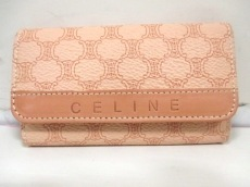 CELINE(セリーヌ)/キーケース