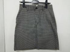 DANTON(ダントン)のスカート