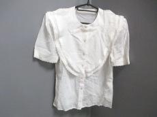 JUNASHIDA(ジュンアシダ)のシャツブラウス