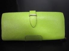 GANZO epoi(ガンゾエポイ)の長財布