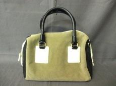 qualite(カリテ)のハンドバッグ