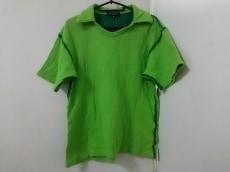 COMMEdesGARCONS HOMME(コムデギャルソンオム)のポロシャツ