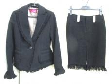 DURAS AMBIENT(デュラスアンビエント)のスカートスーツ