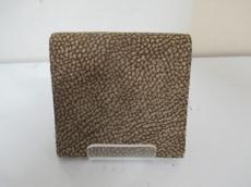 BORBONESE(ボルボネーゼ)の2つ折り財布