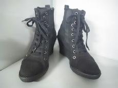 HYSTERIC GLAMOUR(ヒステリックグラマー)のブーツ