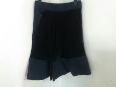 kolor(カラー)のスカート