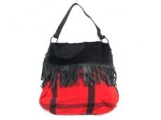 RalphLauren Denim&Supply(ラルフローレンデニム&サプライ)のハンドバッグ