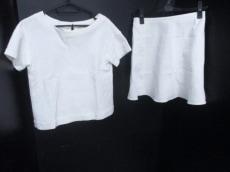 Spick&SpanNoble(スピック&スパン ノーブル)のスカートセットアップ