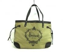 HARRODS(ハロッズ)のトートバッグ