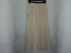 PLAIN PEOPLE(プレインピープル)のスカート