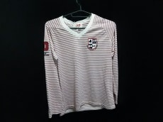 MASTER BUNNY EDITION by PEARLY GATES(マスターバニーエディションバイパーリーゲイツ)のTシャツ
