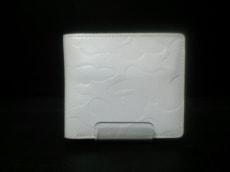 A BATHING APE(ア ベイシング エイプ)の2つ折り財布