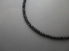 SJX(エスジェーエックス)のネックレス