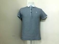 Burberry Black Label(バーバリーブラックレーベル)のポロシャツ