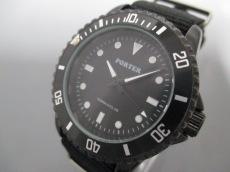 PORTER/吉田(ポーター)の腕時計