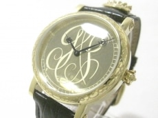 JUICYCOUTURE(ジューシークチュール)の腕時計