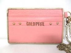 GOLDPFEIL(ゴールドファイル)のパスケース