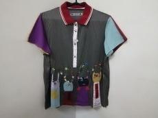 OLLEBOREBLA(アルベロベロ)のポロシャツ