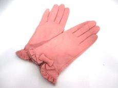 LANVINCOLLECTION(ランバンコレクション)の手袋