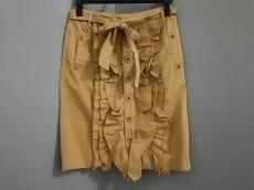 MUVEIL WORK(ミュベールワーク)/スカート