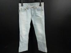 POST O'ALLS(ポストオーバーオールズ)のジーンズ