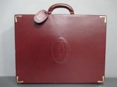 Cartier(カルティエ)/トランクケース